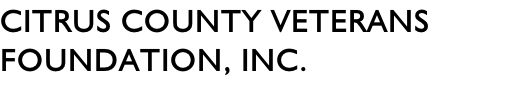 Citrus County Veterans Foundation, Inc.